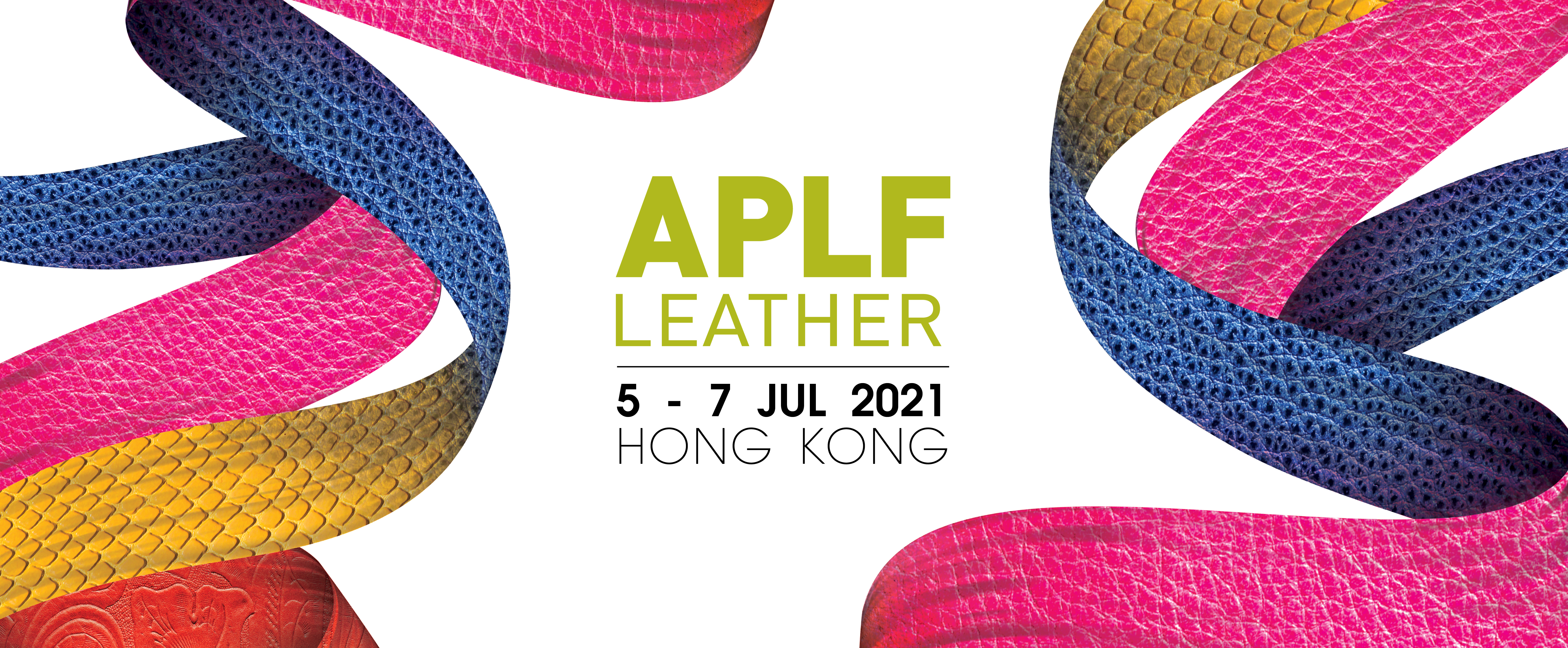 APLF  LEATHER HONG-KONG