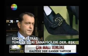 show tv haber erdal matraş 03 10 11